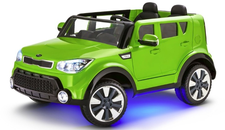 kia soul for kids has better features than your car autoevolution