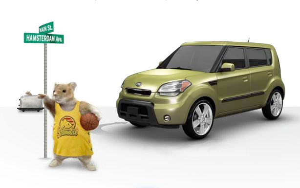 kia hamster ads 2017 kia soul the turbo hamster has arrived commercial 2017 kia soul ace of  spades commercial songs used in other hamster soul ads.