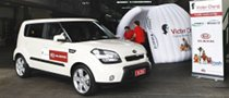 Kia Soul Helps Saving Lives