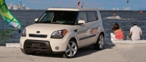 Kia Soul in the UK: 1,000 Units Sold in 100 Days