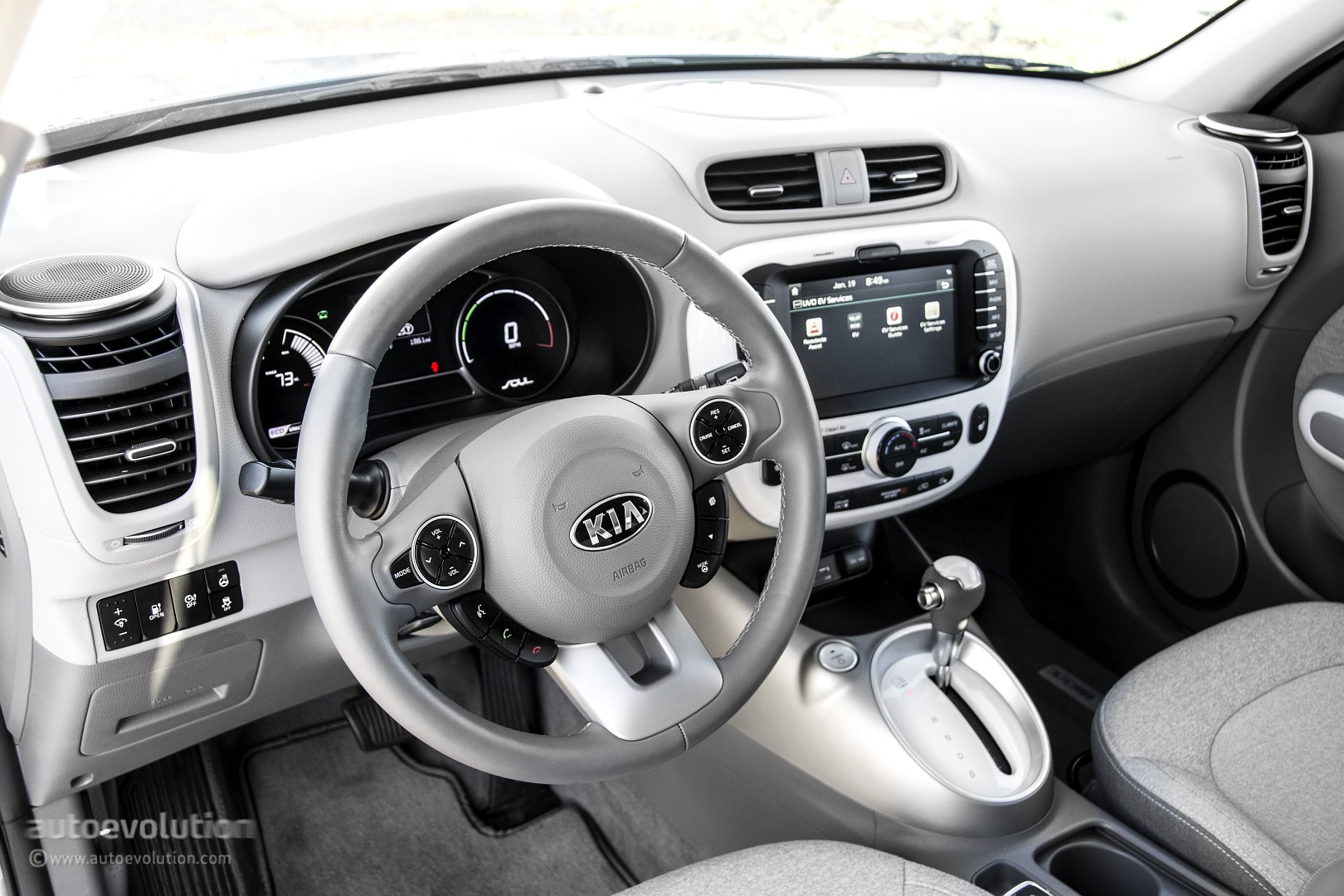 kia soul recall announced by kia motors america 208 858 units potentially affected autoevolution. Black Bedroom Furniture Sets. Home Design Ideas