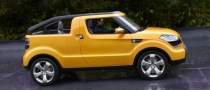 Kia Soul'ster Close to Mass-Production
