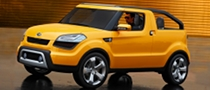 Kia Soul'ster Sees Daylight at NAIAS
