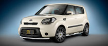 Kia Soul Urban Stiling Pack Released by Cobra