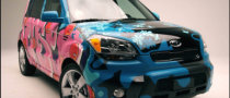 Kia Soul/Hense by Adult Swim Released