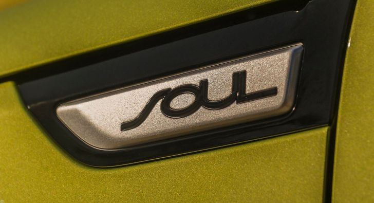 "Kia to Reveal Five ""Very Special"" Souls at SEMA"