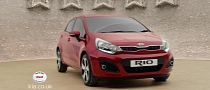 Kia UK Focusing on Customer Reviews in 2013 [Video]