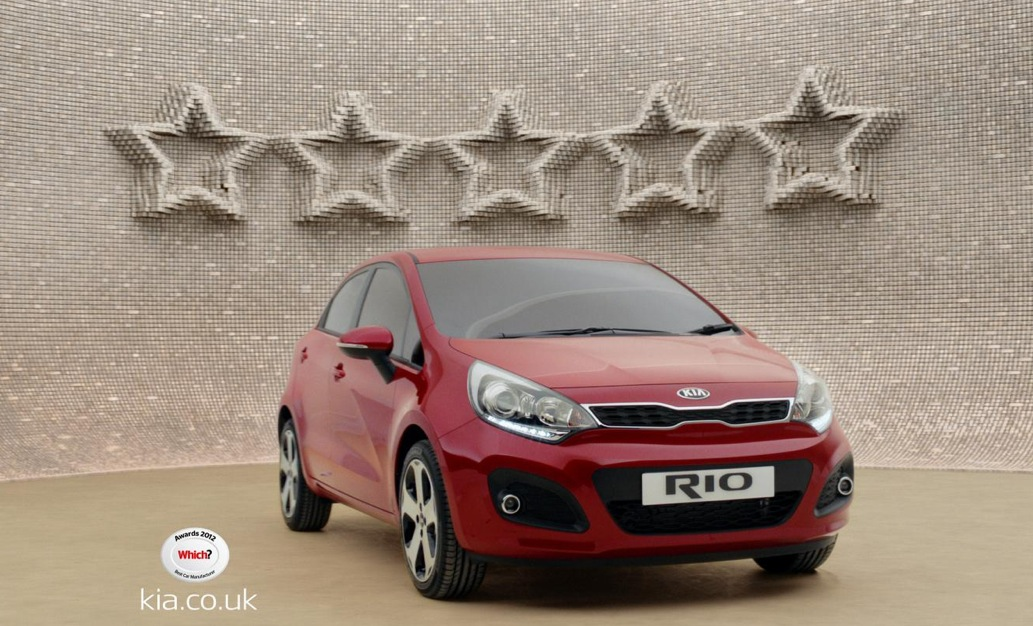 Kia uk focusing on customer reviews in 2013 autoevolution for Kia motors customer service