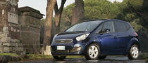 Kia Venga Gets Design Award