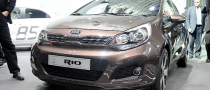 Kia Wants Rio Hot Hatch
