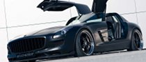 Kicherer SLS 63 Supersport GT Is Here