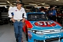 King Richard Petty Slams NASCAR Before Daytona