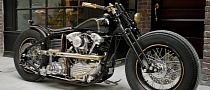 Knucklehead Luxury by Rough Crafts and Zero Engineering [Photo Gallery]