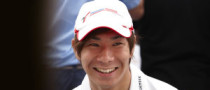 Kobayashi Admits Luck Changed His F1 Future