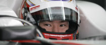 Kobayashi Affected by Situation in Japan