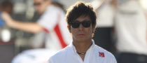 Kobayashi Succeeded in F1 Without Sponsors