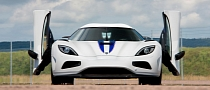 Koenigsegg Agera R US Pricing Sits at $1.5M
