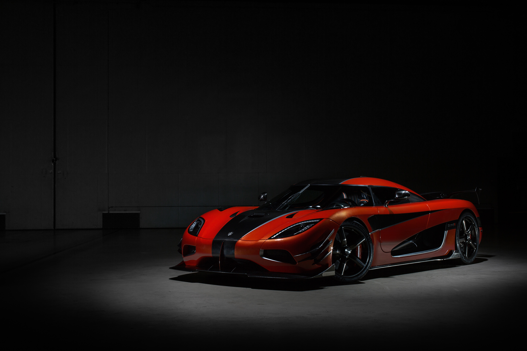 24 Hour Junk Cars >> Koenigsegg Agera RS Ends Production, Two Final Edition ...