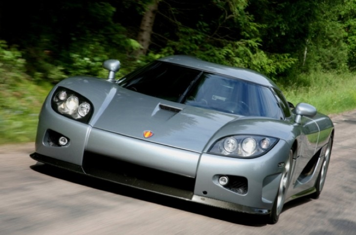 Koenigsegg Introduces Pre-Owned Certification Program