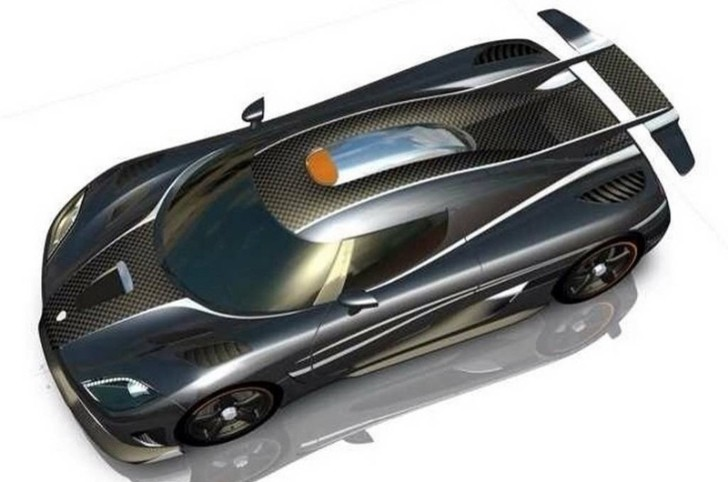 Koenigsegg One:1 to Smash Bugatti Veyron's Speed Record