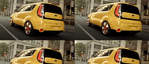 Korean Commercials for 2014 Kia Soul Are Really Funny [Video]