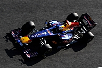 Red Bull flying under the radar for the time being