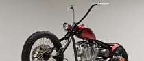 Kraus Johnson Special Is the Chopper Goddess [Photo Gallery]