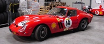 Kroyman's Ferrari Collection Sold