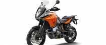 KTM 1190 Adventure R Gets Bosch Motorcycle Stability Control ABS [Video]