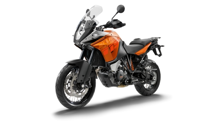 Ktm Adventure Issues