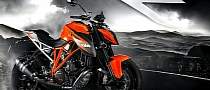 KTM 1290 Super Duke R Official Pics and Specs Surface [Photo Gallery]