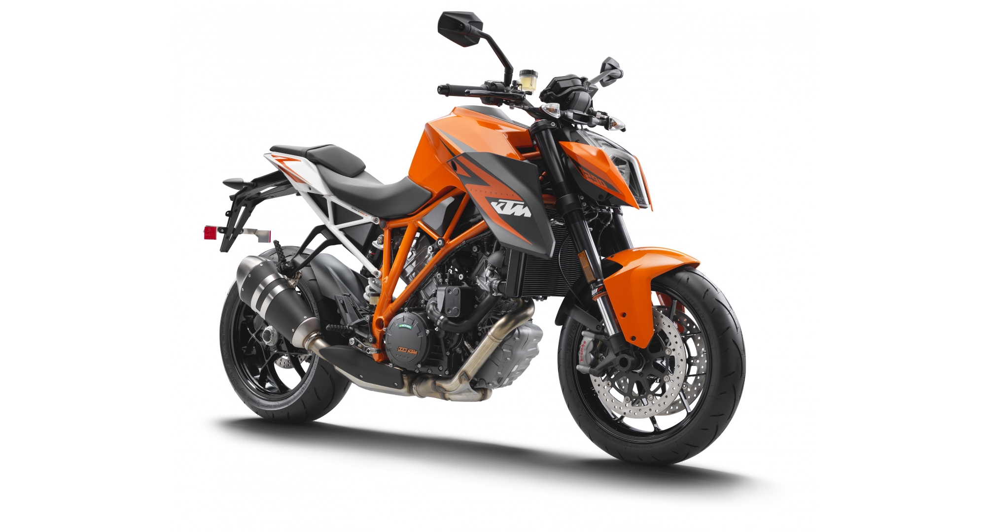 Ktm 1290 Super Duke R Recalled For Potential Fuel Leaks