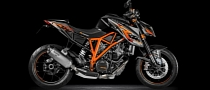 KTM 1290 Super Duke R Shows Available Styling [Photo Gallery]