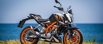 KTM 390 Duke Becomes More Expensive