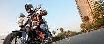 KTM 390 Duke Gets Bosch ABS, Expected in June