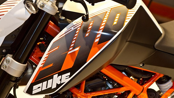 KTM 390 Duke Indian Customers Still Waiting for Their Bikes