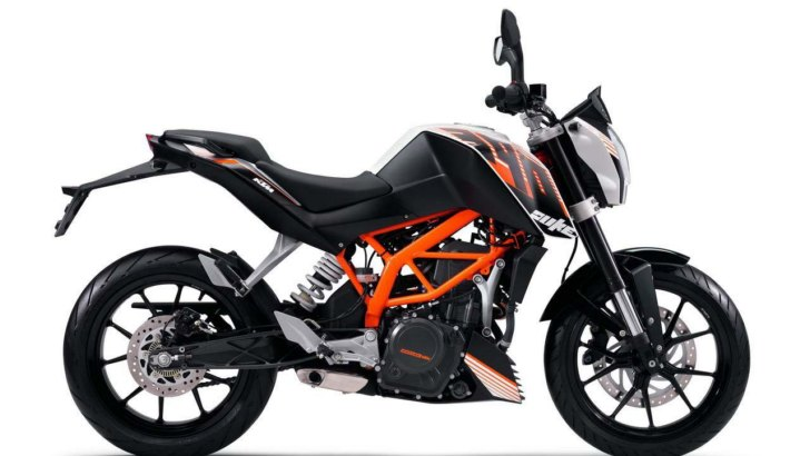KTM 390 Duke Launched Today, 90-Days Waiting Rumored