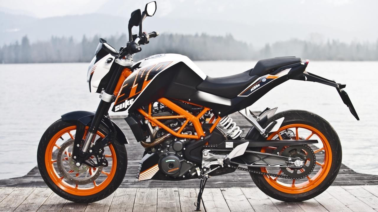 ktm 390 duke rumored to receive a slipper clutch autoevolution. Black Bedroom Furniture Sets. Home Design Ideas
