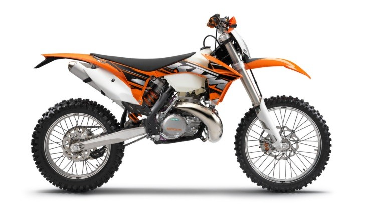 KTM and Husaberg Recalled for Throttle Cable Issues