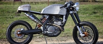 KTM Cafe by Nigel Petrie [Photo Gallery]