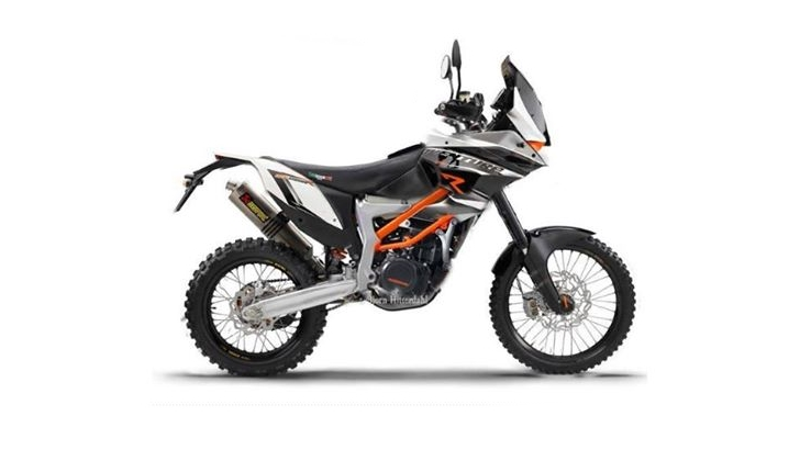 ktm destroys 390 adventure rumors