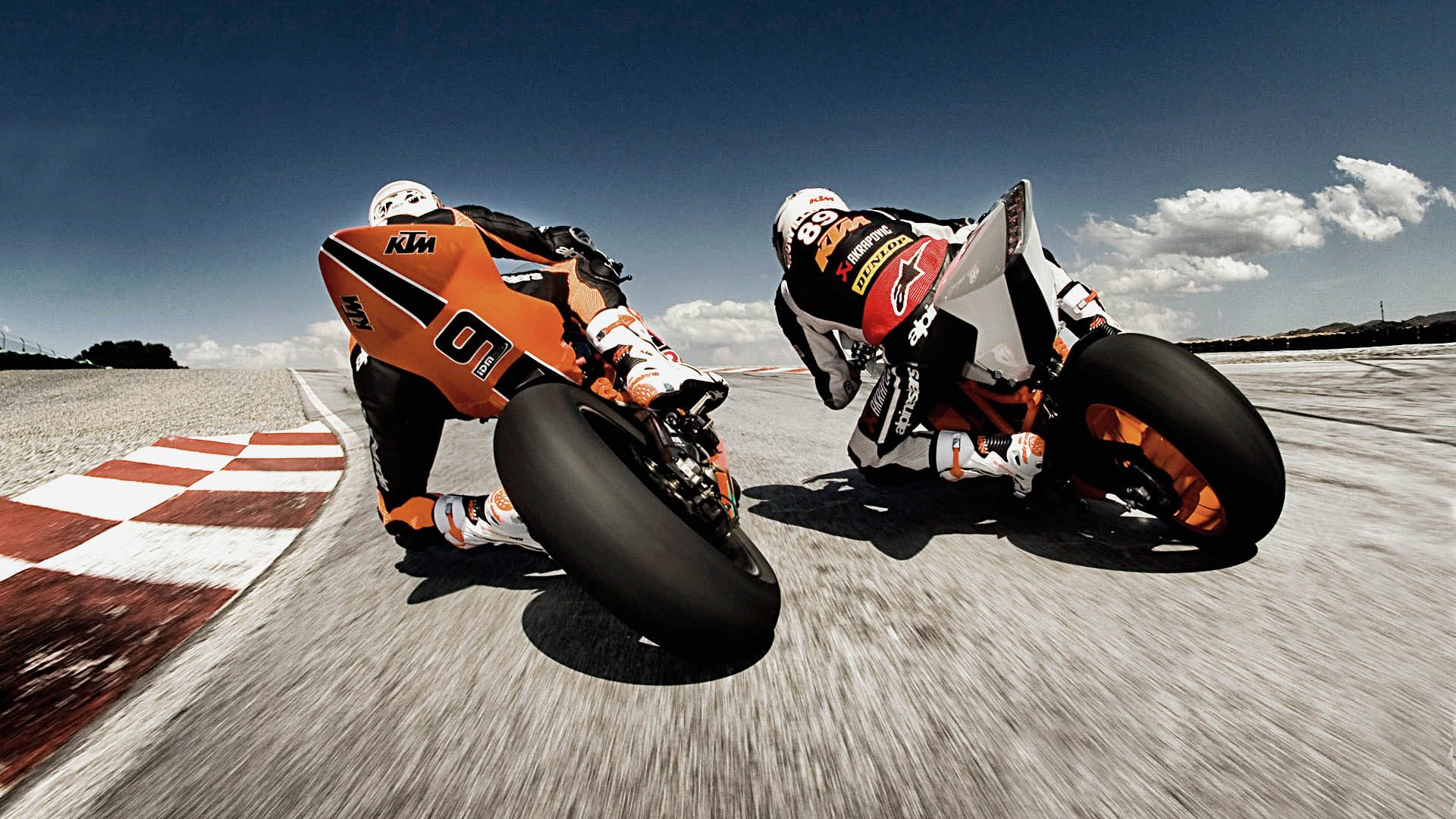 KTM Considers Going Full Factory in MotoGP in 2017 - autoevolution