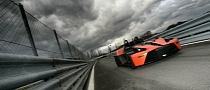 KTM Preparing Upgraded X-Bow