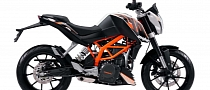 KTM Duke 390 Release Announced for March