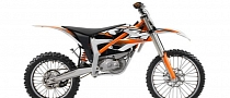 KTM Electric Freeride E Expected Soon [Video]