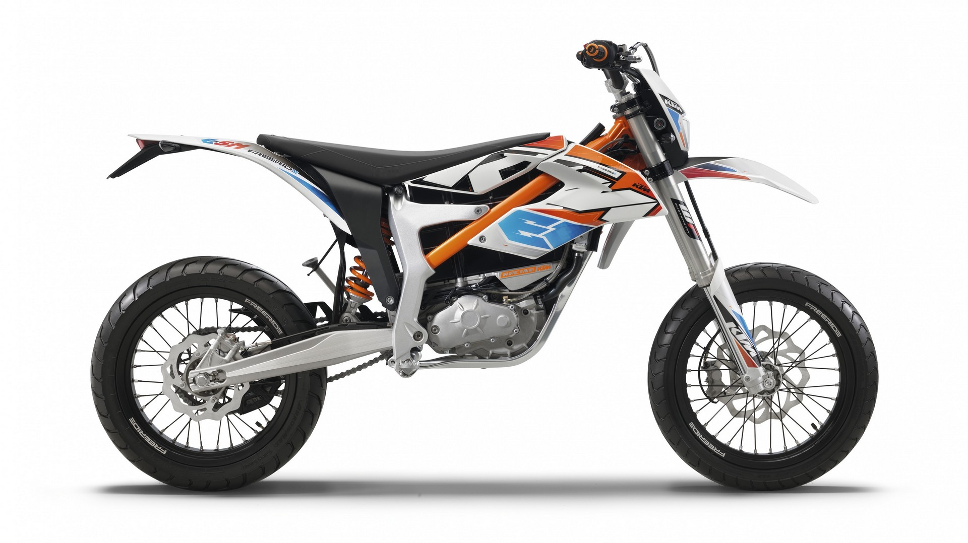 Ktm Freeride E Sm >> Ktm Freeride E Sm Launched In Dealerships This Month But Not In
