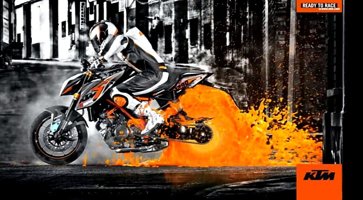 KTM Orange Days 2014 Coming Soon - autoevolution