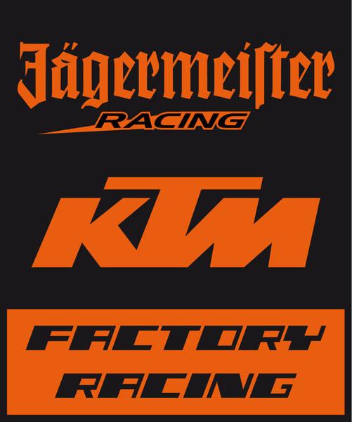 Jagermeister Racing Ktm