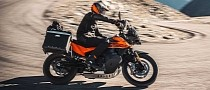 KTM Reveals Yet Another Addition to the 2021 890 Adventure Family