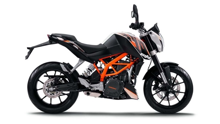 KTM Rumored to Partner with CFMoto for Chinese Operations